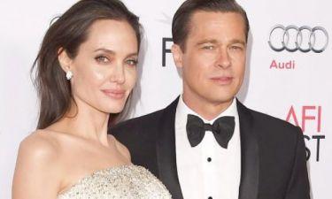 Η ήττα της Angelina Jolie: Ποια star επιθυμεί διακαώς ο Brad Pitt;