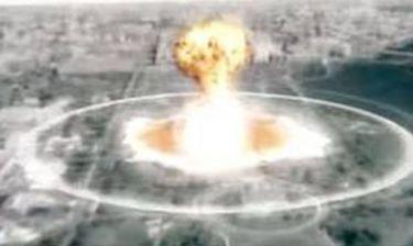 Με βίντεο η Β. Κορέα απειλεί τις ΗΠΑ με πυρηνικό ολοκαύτωμα