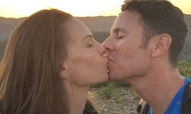 Δεύτερος γάμος για την Hilary Swank