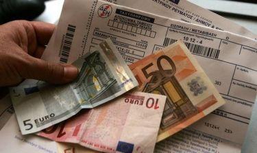 Με δόσεις η πληρωμή των λογαριασμών της ΔΕΗ από την 1η Απριλίου