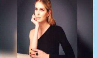 Η Αμαλία Κωστοπούλου πρωταγωνίστρια καμπάνιας διεθνούς brand!