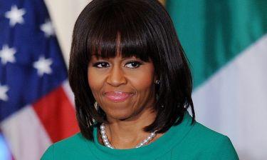 Μισέλ Ομπάμα: «Θέλω να συνεχίσω να βοηθάω όσο μπορώ, όχι όμως ως πρόεδρος»