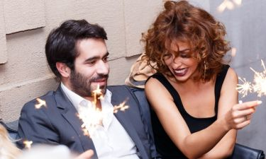 Η Φουρέιρα είπε «όχι» στην πρόταση γάμου του Λυκούδη