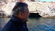 «60' Ελλάδα»: Ο Νίκος Μάνεσης στην Κίμωλο