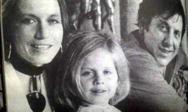 Έρρικα Μπρόγιερ: « Ο Κώστας ζήλευε περισσότερο και χωρίς λόγο»