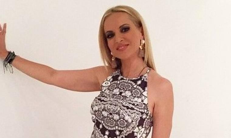 Μαρία Μπεκατώρου: Μιλάει για την παλιά και τη νέα κριτική επιτροπή του YFSF