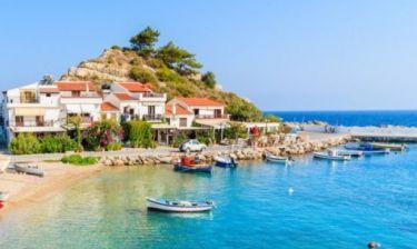 Ένα ελληνικό χωριό στη λίστα με τα κρυμμένα «διαμάντια» της Ευρώπης