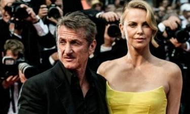 Charlize Theron: Μιλάει για πρώτη φορά ανοιχτά για τον χωρισμό της με τον Sean Penn