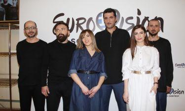 Eurovision 2016: Γιατί οι Argo δεν θα κάνουν καθόλου promo tour