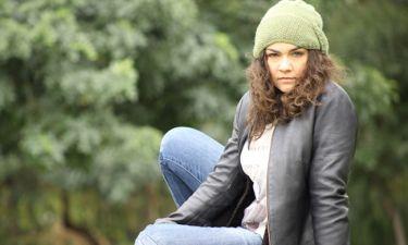 Τζούλι Τσόλκα: «Δεν καταπιέστηκα ποτέ με δίαιτες»
