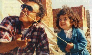 Θα τρίβετε τα μάτια σας μόλις δείτε πώς είναι η κόρη της Λιβανού και του Πανουσόπουλου