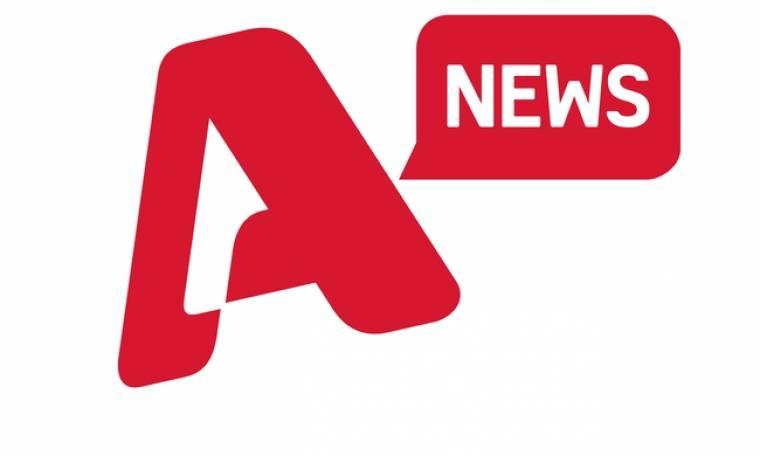 Πρωτιά για το κεντρικό δελτίο ειδήσεων του Alpha τον Μάρτιο