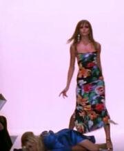 Και όμως! Η Heidi Klum στο Sex and the city