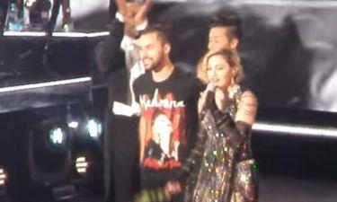 Ο Έλληνας τραγουδιστής που ανέβασε στην σκηνή η Madonna κυκλοφορεί το πρώτο του single