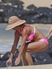 Το σώμα της Spears χωρίς photoshop