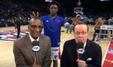 ΝΒΑ: Τα bloopers του Μαρτίου! (video)