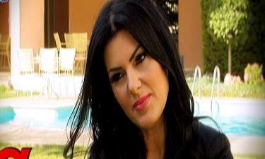 Sunny Μπαλτζή: «Πρέπει να είσαι πολύ Λιάγκας για να μη καταλάβεις ότι έκανα πλάκα για τον Λάτσιο»