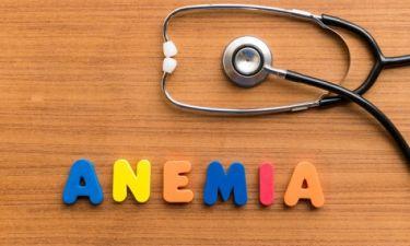 Γιατί οι διαβητικοί κινδυνεύουν περισσότερο να εκδηλώσουν αναιμία
