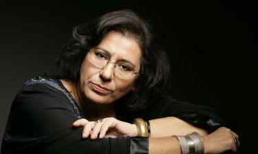Μαρία Φαραντούρη: «Ήμουν πολύ τυχερή στην προσωπική μου ζωή»