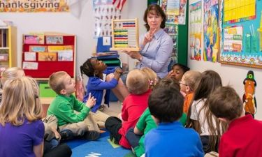 "O καθοριστικός ρόλος του νηπιαγωγείου στην προσχολική εκπαίδευση- Δεν είναι ο χώρος ""παρκαρίσματος"""