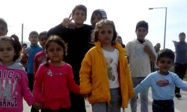 Ιωάννινα: Πορεία προσφύγων από το κέντρο φιλοξενίας Κατσικά