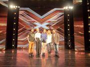 «X-Factor»: Πρεμιέρα τη Δευτέρα 4 Απριλίου