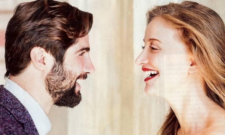 Νικόλας Αγγελής – Λένα Δροσάκη:  Ζηλεύει ο ένας τον άλλον;