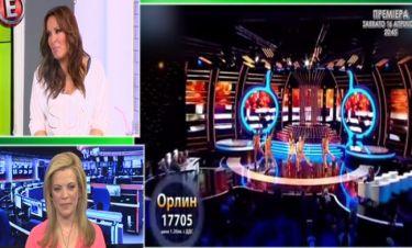 Eurovision: Η Γερμανού αποκαλύπτει το λάθος στο στίχο του «Μy number one» έντεκα χρόνια μετά