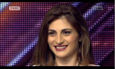 X-factor: Η επαγγελματίας τραγουδίστρια που εντυπωσίασε τους κριτές