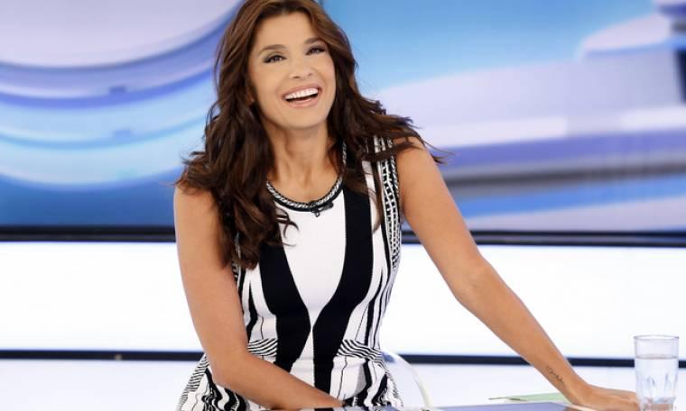 Πόπη Τσαπανίδου: Τι λέει για το συμβόλαιό της, που λήγει φέτος το καλοκαίρι;