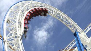 Αδρεναλίνη στα ύψη: Εικονική πραγματικότητα σε roller coaster