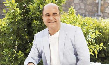 Μάρκος Σεφερλής: «Δεν κάνω κωλοτούμπες ούτε γλείφω κανέναν»