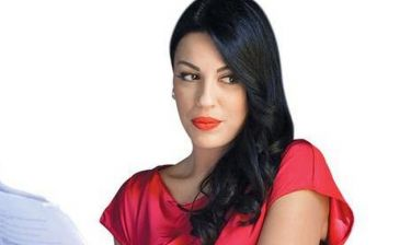 Άννα Μενενάκου: «Είναι δύσκολο να κάνεις σχέση με άνθρωπο από το χώρο»