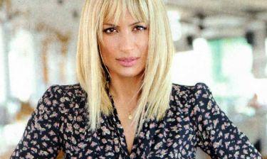Μαρία Ηλιάκη: «Ξεκίνησα TRX και μποξ»