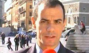 Ανδρεάδης – Συγγελάκης: Έχει ποτέ διαφωνήσει με συνάδελφό του από άλλη χώρα για ένα εθνικό θέμα;