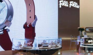 Ένα ελληνικό brand που διαπρέπει: Η παρουσία του FF Group στη μεγάλη έκθεση Baselworld!