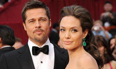 Οργιάζουν οι φήμες για χωρισμό Pitt-Jolie.  Δεν αντέχει άλλο τη σκελετωμένη εμφάνισή της