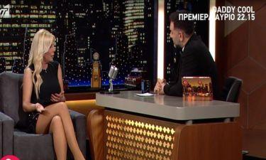 Η τηλεοπτική εμφάνιση μετά από χρόνια της Μπεζαντάκου και η προκλητική δήλωσή της για τα χρήματα