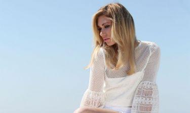 Μικαέλα Φωτιάδη:  «Ο Γιάννης με στηρίζει σε οποιαδήποτε επιλογή μου»
