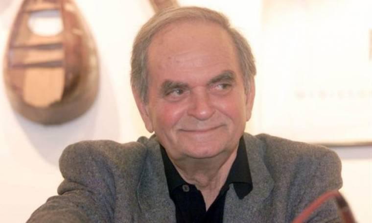 Ο Λευτέρης Παπαδόπουλος έγινε παππούς