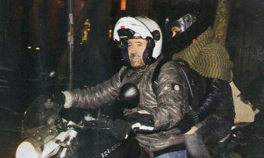 Παπαδόπουλος-Κοτσαηλίδου: Νυχτερινή έξοδος για δυο