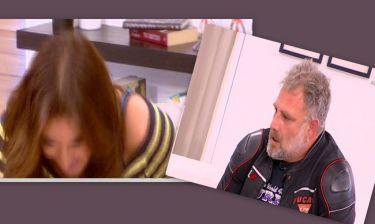 Ο Τσαρούχας πήγε στη Ναταλία και πέταξε είδηση «βόμβα» - Έμεινε «κόκκαλο» η παρουσιάστρια!