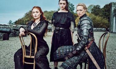 Game of Thrones: Η πρωταγωνίστρια της σειράς αποκαλύπτει άγνωστες πτυχές της ζωής της