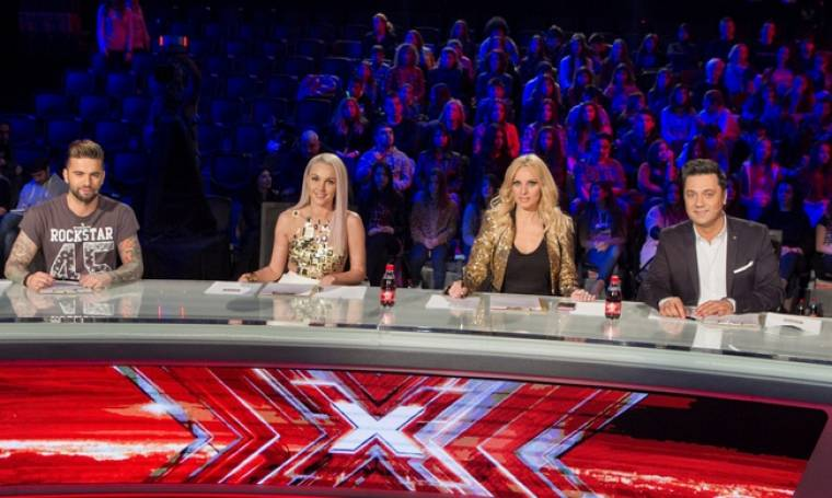 «X Factor»: Όλα όσα θα δούμε αυτή τη Παρασκευή