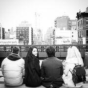 Τριανταφυλλίδου – Βλάχος: Η πρώτη τους κοινή φωτογραφία από τη Νέα Υόρκη