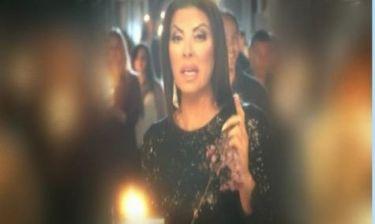 Οι αντιδράσεις της ελληνικής showbiz για τη διαφήμιση της Άντζελας Δημητρίου