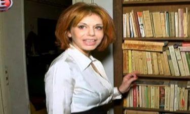 Πωλίνα Γκιωνάκη: Οι τρεις γάμοι, οι συγκρούσεις με τον πατέρα της και ο Δημήτρης Κολλάτος