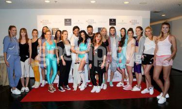 19η Athens Xclusive Designers Week: Καυτά κορμιά, θελκτικοί κοιλιακοί και η αφρόκρεμα του μόντελινγκ
