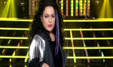 YFSF 3: Η Ελένη Καρακάση δίχασε τους κριτές ως Μαντώ