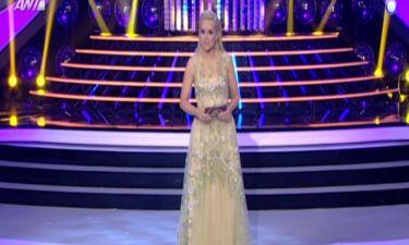 YFSF 3: Μαρία Μπεκατώρου: «Να ευχηθούμε στην Βικτώρια Χαλκίτη να της ζήσει το μωρό της»